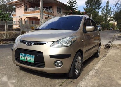 Hyundai I10 Price Less Than 250 000 For Sale In Baguio Benguet