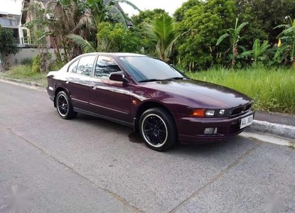 Used Mitsubishi Galant 2000 For Sale Low Price Philippines