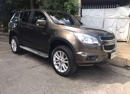Cheapest Chevrolet Blazer 2014 For Sale New Used Philippines
