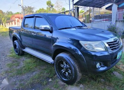 Cheapest Used Toyota Hilux for Sale in South Cotabato