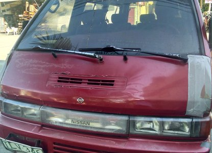 Nissan Price From 45 000 To 55 000 For Sale Philippines