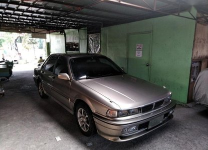Latest Mitsubishi Galant For Sale In Rizal Philippines
