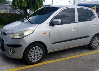 Cheapest Hyundai I10 2011 For Sale New Used Philippines