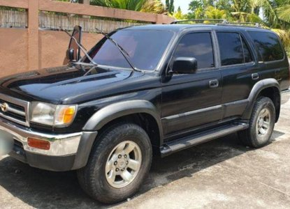 Cheapest Toyota 4runner 2000 For Sale New Used In Oct 2020