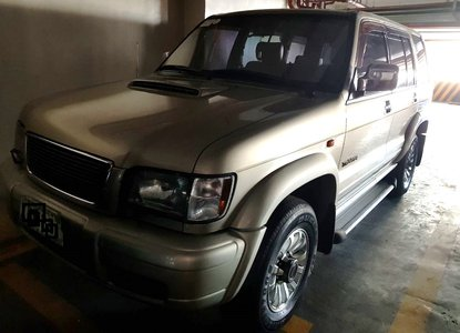 10 001 Isuzu Trooper For Sale At Lowest Prices Philippines