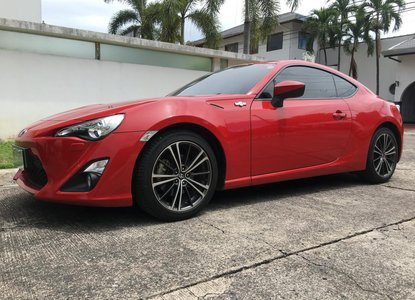 Used Toyota 86 Philippines For Sale From 1 250 000 In Mar 2021