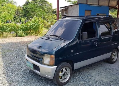Used Suzuki Wagon R Manual Transmission Best Prices For Sale Philippines
