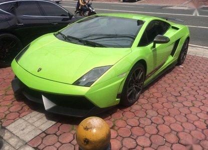 Green Lamborghini Price More Than 8 000 000 For Sale In Metro Manila Philippines