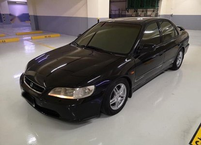 Honda Accord 2000 Manual Transmission Best Prices For Sale Philippines