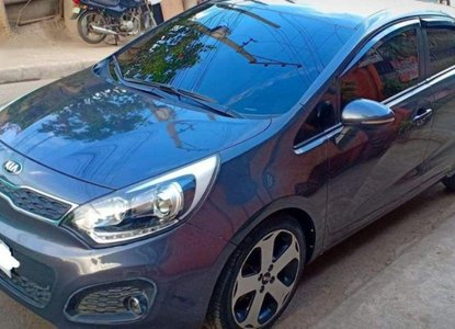 Used Kia Rio Hatchback Best Prices For Sale In Iloilo Philippines