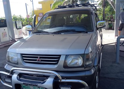 Used Mitsubishi Adventure From 1990 To 1999 Best Prices For Sale Philippines