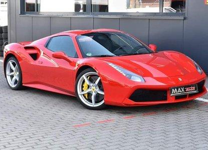 Cheapest New Ferrari Cars For Sale In Apr 2021