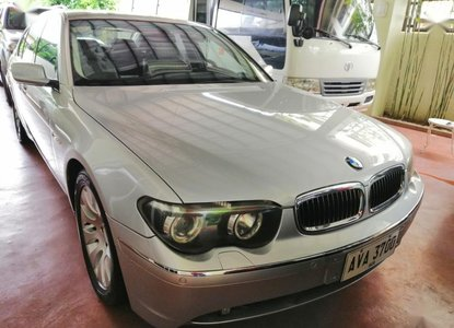 Bmw 760li For Sale >> Cheapest Bmw 760li 2015 For Sale New Used Philippines