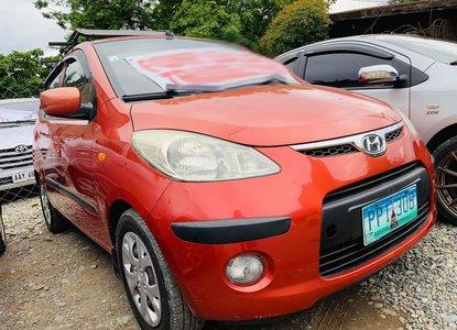 Latest Hyundai I10 For Sale In Santiago Isabela Philippines