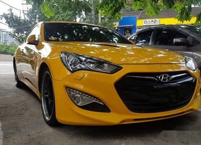 Latest Hyundai Genesis Coupe For Sale In Manila Metro Manila Philippines