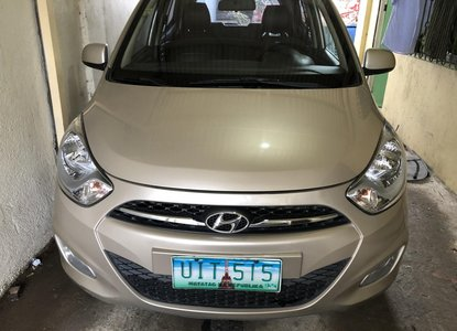 Cheapest Hyundai I10 2012 For Sale New Used Philippines