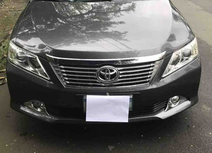 2013 Toyota Camry For Sale >> Cheapest Toyota Camry 2013 For Sale New Used Philippines