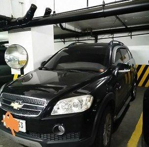 Cheapest Chevrolet Captiva 2013 For Sale New Used Philippines