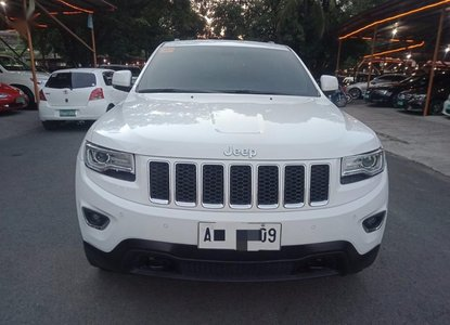 Cheapest Jeep Grand Cherokee 2015 For Sale New Used In Dec 2020