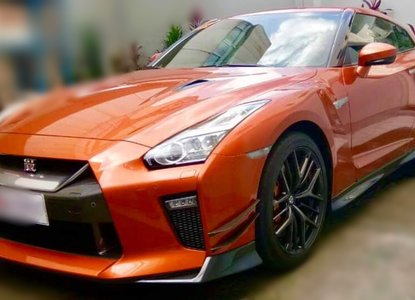Used Nissan Gt R For Sale Low Price Philippines
