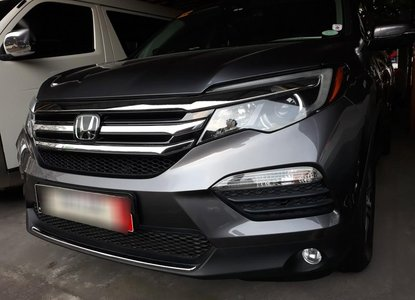 Cheapest Honda Pilot 2017 For Sale New Used Philippines