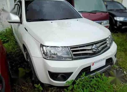 Cheapest Suzuki Grand Vitara 2016 for Sale: New & Used