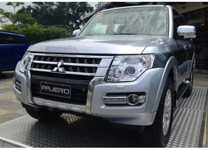 Cheapest Mitsubishi Pajero 2019 For Sale New Used In Jan 2021