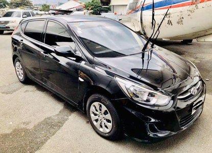Black Hyundai Accent 2017 Hatchback Best Prices For Sale Philippines