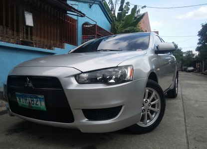 Mitsubishi Lancer Ex Manual Transmission Best Prices For Sale In Rizal Philippines