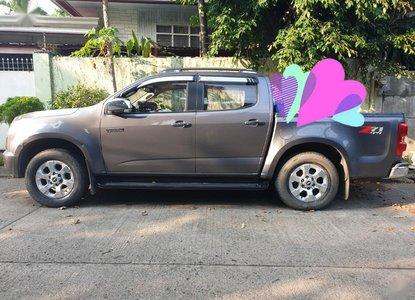 Latest Chevrolet Colorado For Sale In Cagayan De Oro Misamis Oriental Philippines