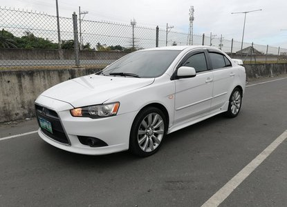Cheapest Mitsubishi Lancer Ex 2011 For Sale New Used In Dec 2020