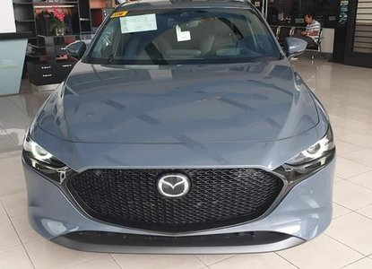 Cheapest Mazda 3 2020 For Sale New Used Philippines