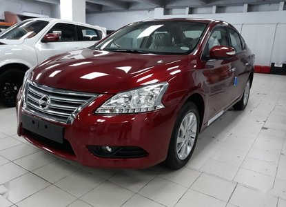 Cheapest Nissan Sylphy 2020 For Sale New Used Philippines