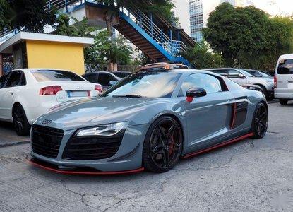 Audi R8 2020 Price Philippines