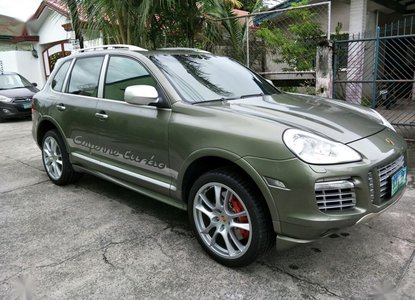 Cheapest Porsche Cayenne 2009 For Sale New Used Philippines