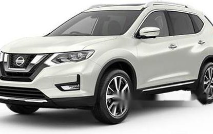 Cheapest Nissan X Trail 2020 For Sale New Used Philippines