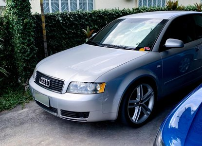 Cheapest Audi A4 2004 For Sale New Used In Dec 2020