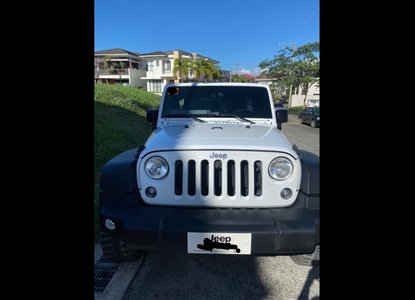 Used Jeep Wrangler For Sale Low Price Philippines