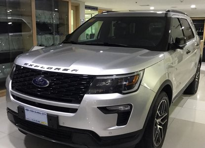 Cheapest Ford Explorer 2020 For Sale New Used In Nov 2020