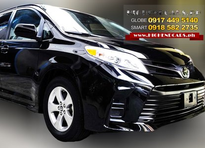 cheapest new toyota sienna 2019 cars for sale in nov 2020 toyota sienna 2019 cars for sale