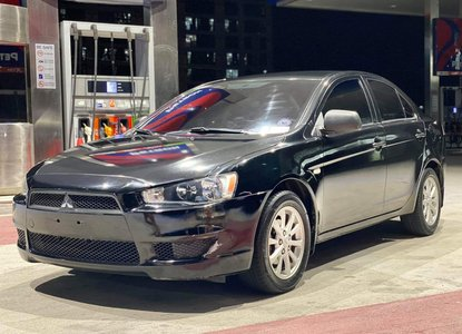 Cheapest Mitsubishi Lancer Ex 2011 For Sale New Used Philippines