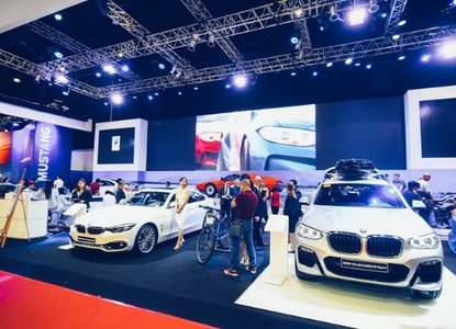 2020 Manila International Auto Show officially called off due to coronavirus