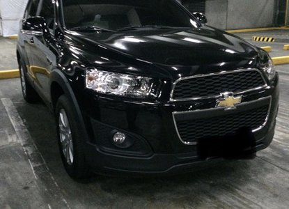 Wallet Friendly 2014 Chevrolet Captiva For Sale In Mar 2021