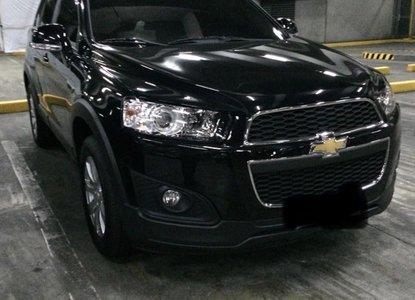 Latest Chevrolet Captiva For Sale In Manila Metro Manila Philippines