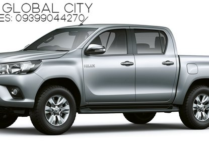 Cheapest Toyota Hilux 2020 For Sale New Used Philippines