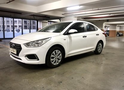 Used Hyundai Accent For Sale Low Price Philippines