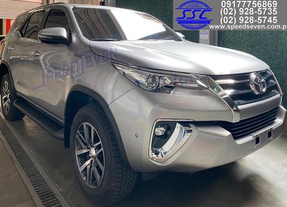 Cheapest New Toyota Fortuner Cars For Sale Philippines