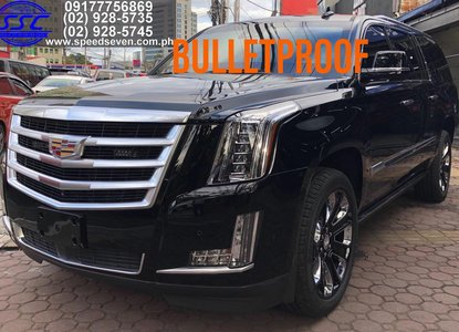 Cheapest New Cadillac Escalade 2020 Cars For Sale Philippines