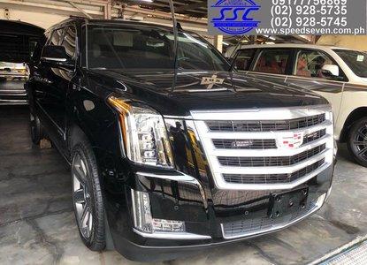 Latest Cadillac For Sale In Metro Manila Philippines