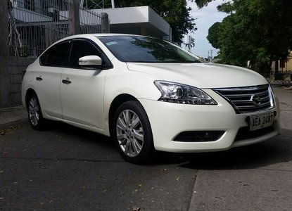 Latest Nissan Sylphy For Sale In Metro Manila Philippines